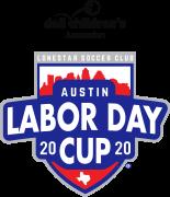 2020 Austin Labor Day Cup logo