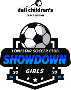 Girls Showdown logo