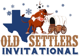 Old Settlers 3v3 Invitational logo