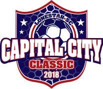 Capital City Classic logo
