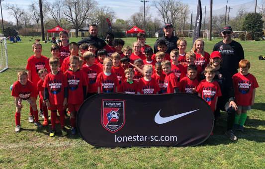 Summer Soccer Camp & Clinic