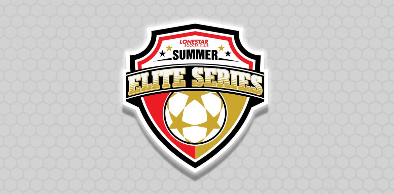 Summer Elite Series logo
