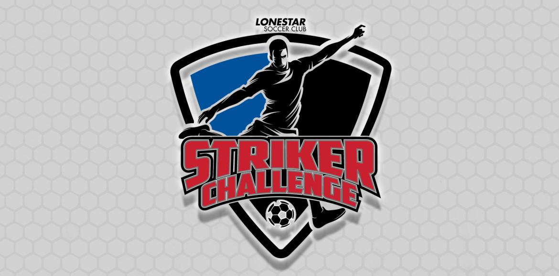Striker Challenge logo