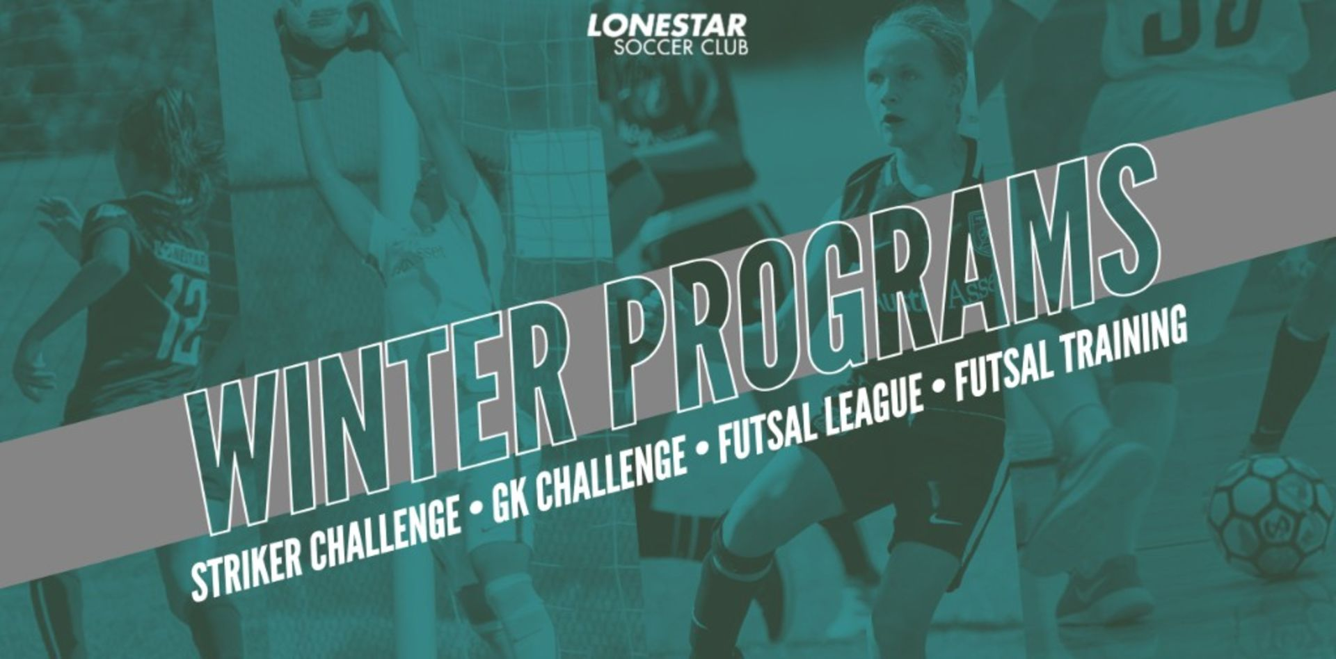 Winter Soccer Programs