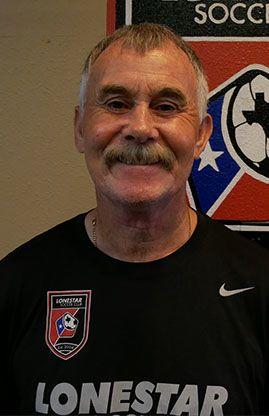 Brian Monaghan