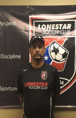 Ron Gonzales