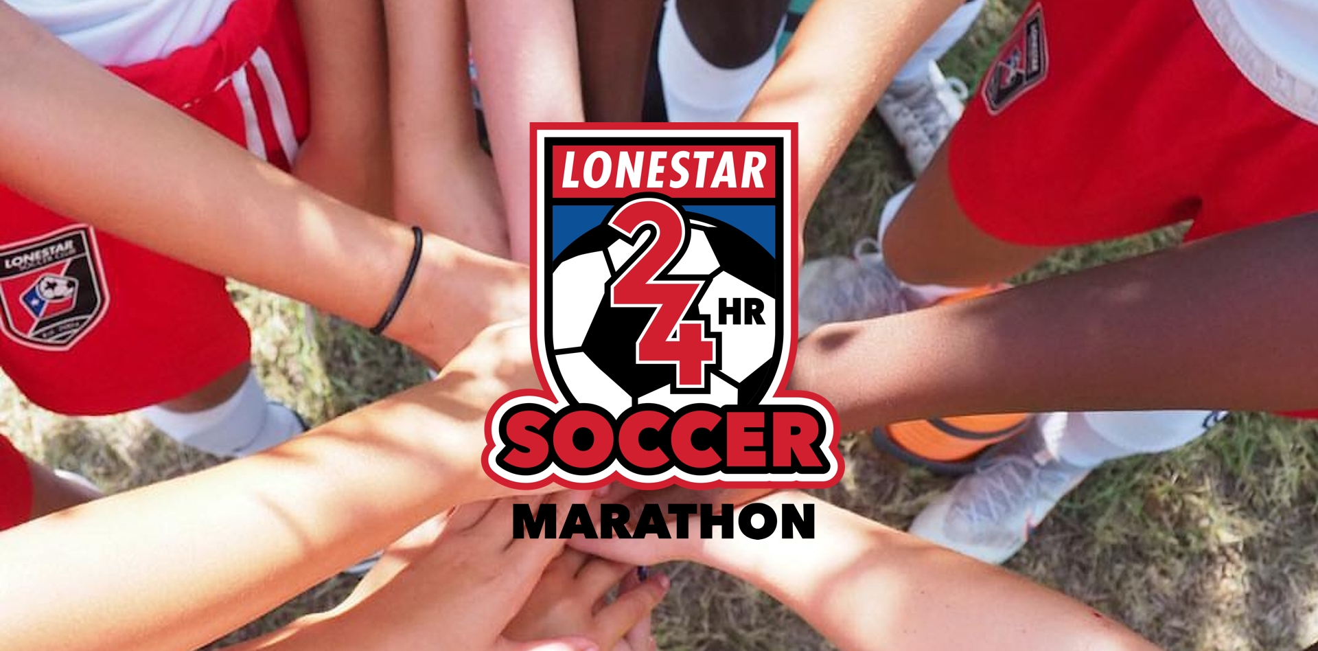 Lonestar 24 Hour Marathon