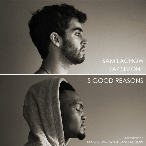 Sam Lachow - 5 Good Reasons Artwork