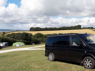 VW T5 California Comfortline machine: your holiday, your freedom!
