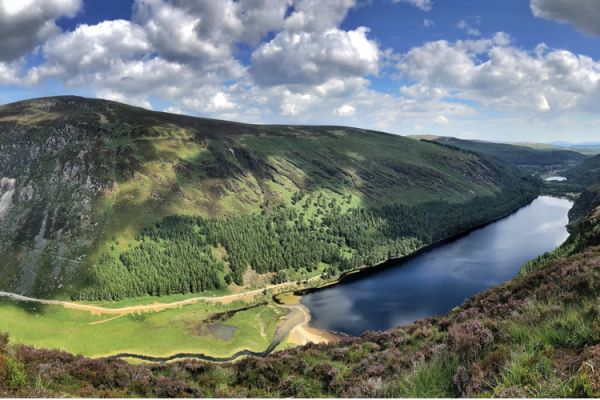 5 Things to Do in Wicklow