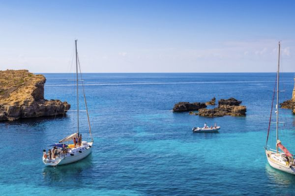 Best Sailing Destinations In Europe