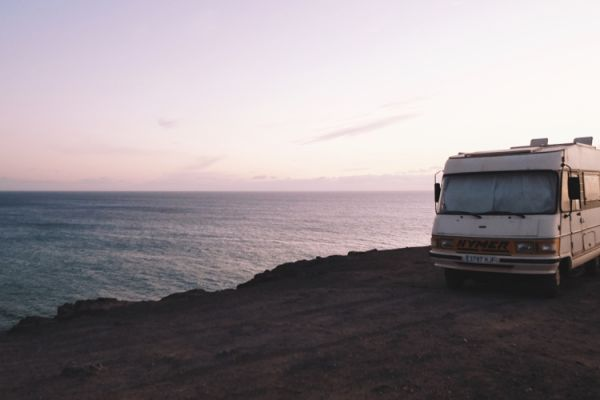 Is Motorhome Travel for You?