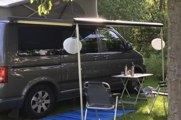 Where Can Your Campervan Take You?