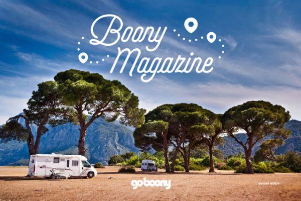 Boony Magazine