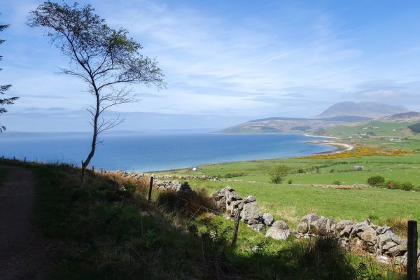 Scotland in Miniature - Things to do on the Isle of Arran