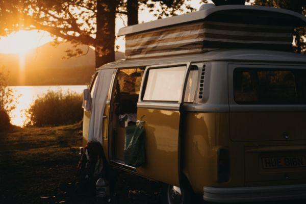 Tour per le vostre vacanze in camper