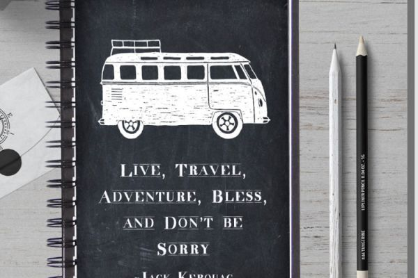 Diari di viaggio in camper