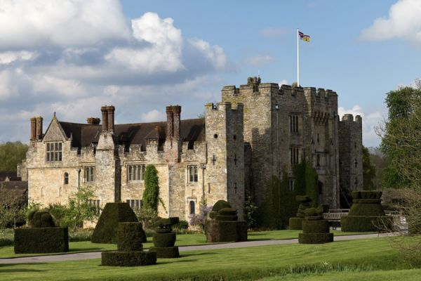 8 Fun Family Days Out in Kent