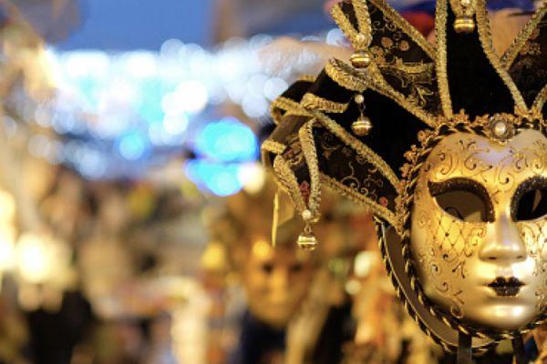Riscopri il vero Carnevale in Italia