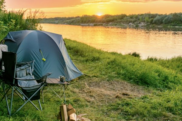 The Best Camping Furniture For Your Next Trip