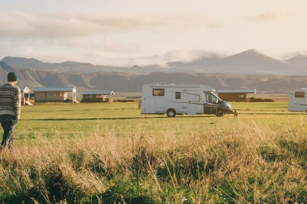 10 Family Friendly Campsites in UK