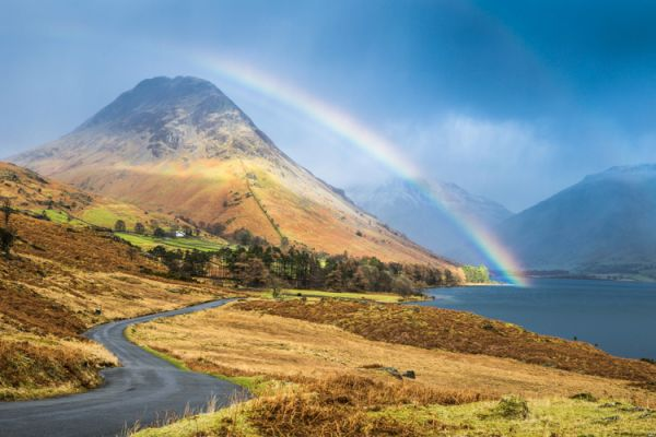 Top 7 Lake District Hiking Routes
