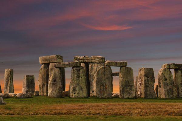 Top 7 Heritage Sites in the UK