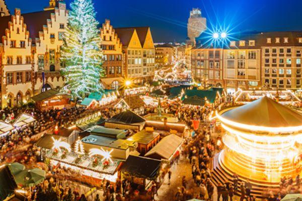 Leukste kerstmarkten van België in 2018