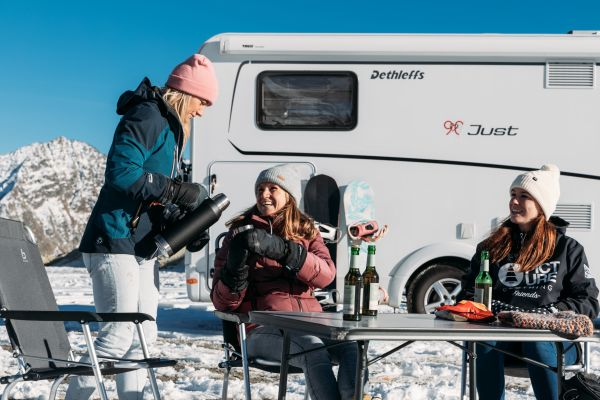 Best Places for Ski Holidays UK