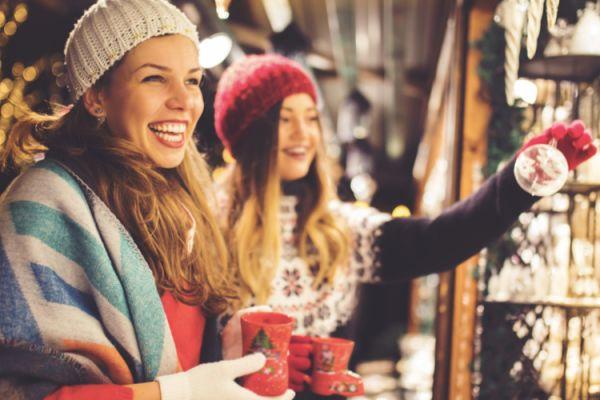 Best Scotland Christmas Markets