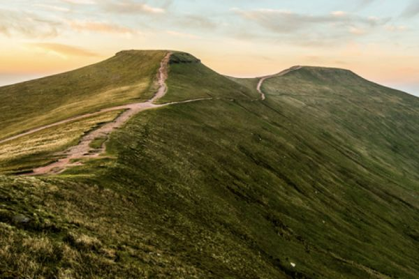 5 Unmissable Things to do in the Brecon Beacons