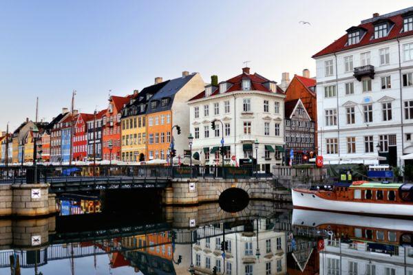 Le 10 Città da Visitare in Europa