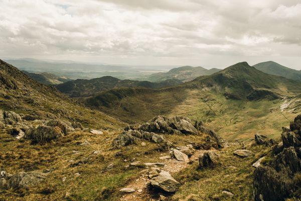 Top 5 Motorhome Campsites in Wales