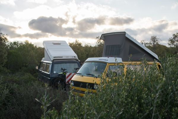 7 Best Motorhome Campsites in Scotland