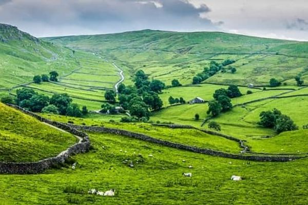 Top 5 Things to Do in North Yorkshire