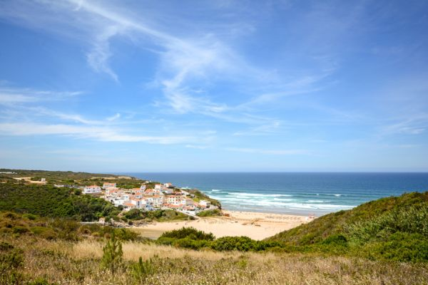 7 Best Campsites in Portugal