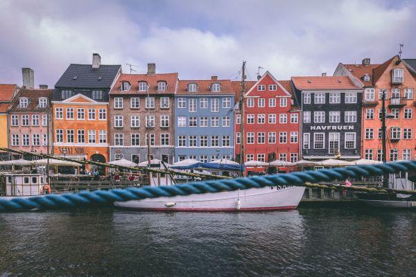 5 prachtige camperplaatsen in Denemarken