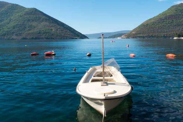 Montenegro in camper: i 5 posti più belli