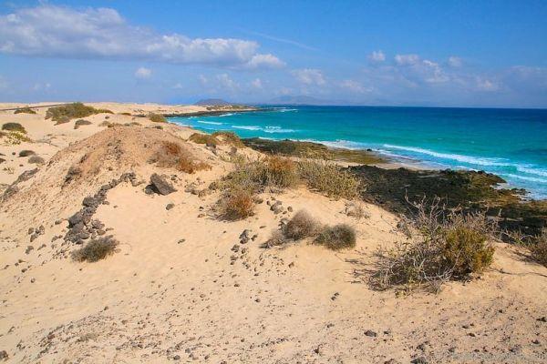 Con il Camper a Fuerteventura: 5 luoghi da non perdere