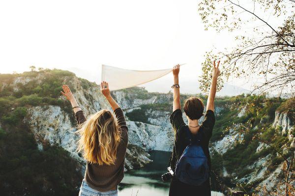 Donne in viaggio: vacanze in camper tra amiche