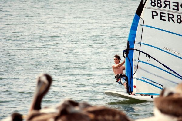 Vacanze in Windsurf: dove poter praticare windsurf in Europa