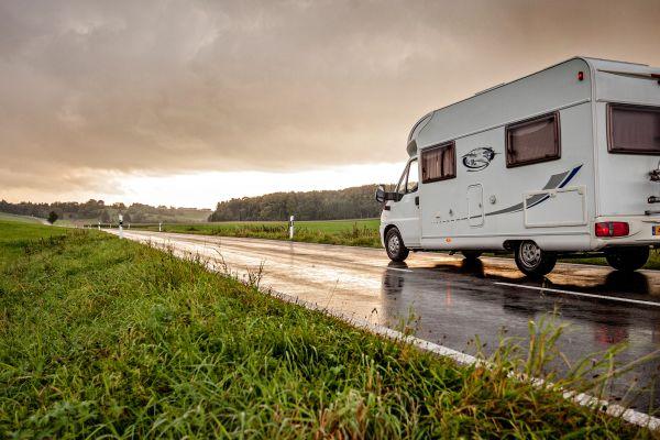 Met de camper naar België - Camperroutes België