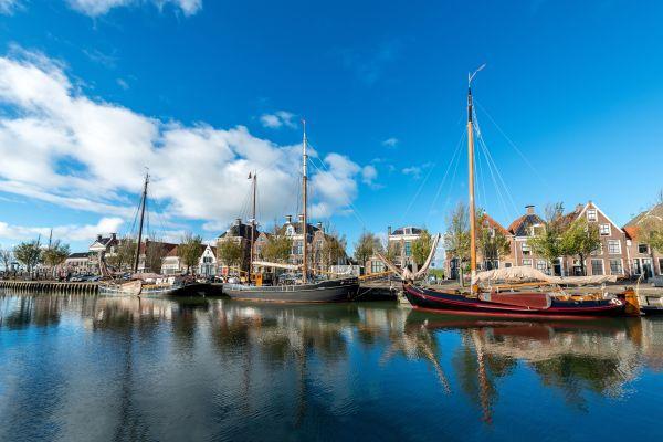 Top 10 camperplaatsen Friesland