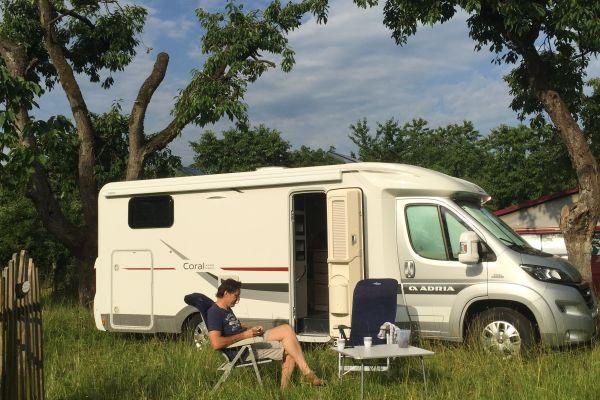 6 buoni motivi per dare in affitto il tuo camper