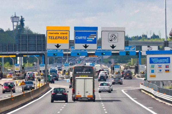 Toll Roads in Europe