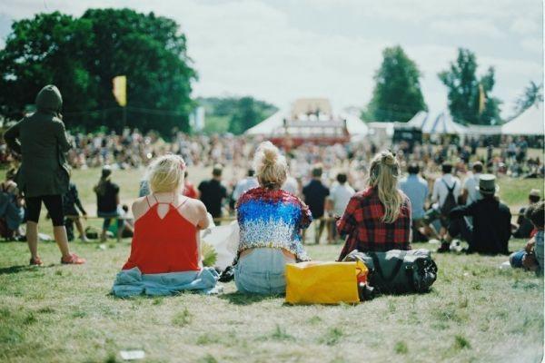 Festival Season in a Motorhome!
