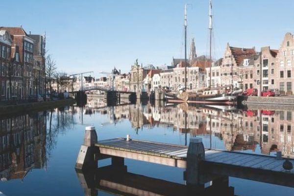 Roadtrip through the Netherlands - Part One