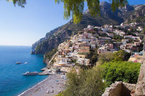 Zoek met de camper de zon op in Zuid-Italië