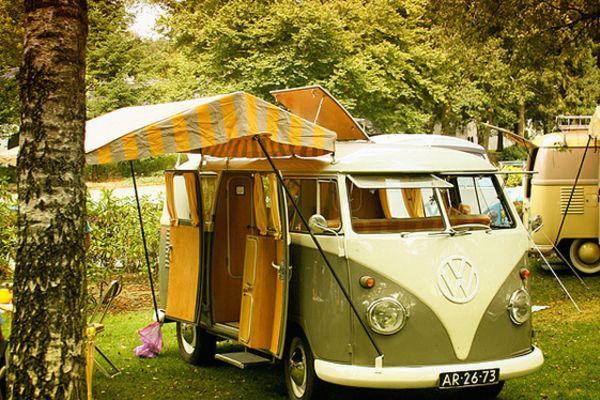 Come rendere il tuo camper più accattivante,  10 consigli pratici