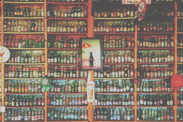 7 motivi per avere sempre provviste di coca-cola nel tuo camper